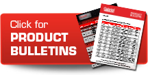 Click here for New Product Coverage Bulletins.